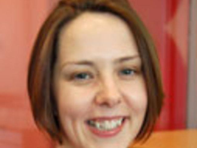 Speaker, Mairead Carroll, East Thames Group