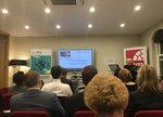 SHLA (Midlands) Event a Great Success!